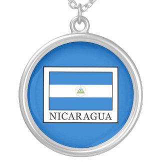 Collier Le Nicaragua