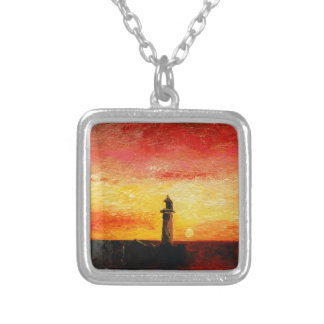 Collier Le phare