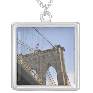 Collier Le pont de Brooklyn à New York City, nouveau