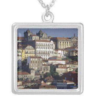 Collier Le Portugal, Porto (Porto). Maisons historiques et