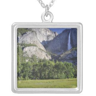 Collier Le pré du cuisinier et le Yosemite Falls, Yosemite