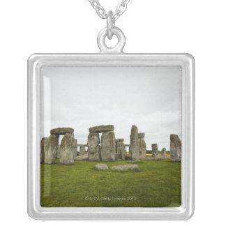 Collier Le R-U, WILTSHIRE, Stonehenge