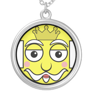 Collier Le Roi Face