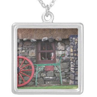 Collier Le Royaume-Uni, Ecosse, île de Skye, pierre