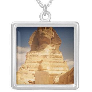 Collier Le sphinx, datant du règne du roi