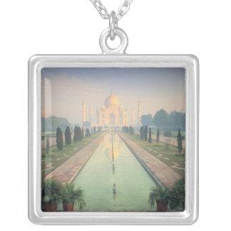 Collier Le Taj Mahal, Âgrâ, Inde 2
