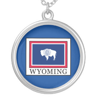 Collier Le Wyoming