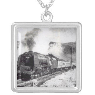 Collier L'Ecossais royal, locomotive interurbaine
