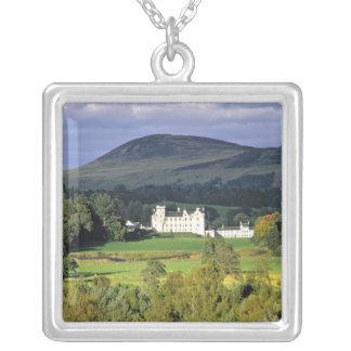 Collier L'Ecosse, Tayside, château de Blair. Dans une
