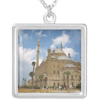 Collier L'Egypte, le Caire, citadelle, Muhammad Ali Mosque