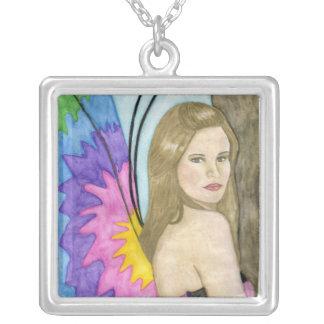 Collier Les ailes de Mariposa