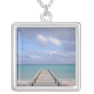 Collier Les BAHAMAS, île de Bahama grande, côté oriental :