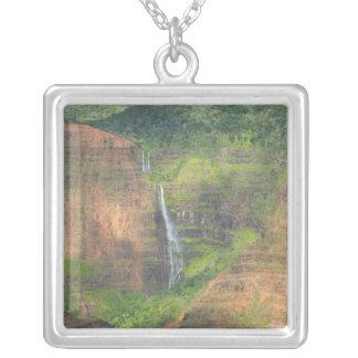 Collier Les Etats-Unis, Hawaï, Kauai, Waimea, canyon de