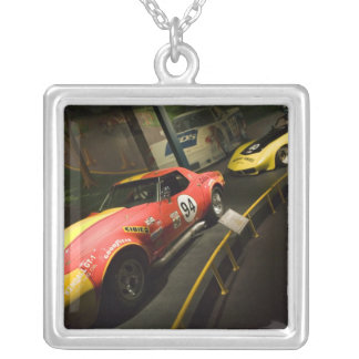 Collier Les Etats-Unis, Kentucky, Bowling Green : Corvette