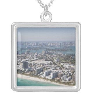 Collier Les Etats-Unis, la Floride, Miami, paysage urbain