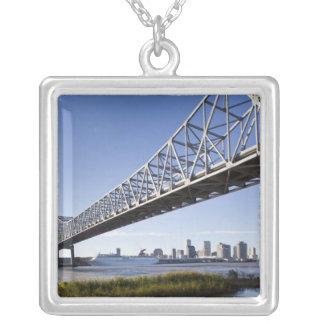 Collier Les Etats-Unis, Louisiane, la Nouvelle-Orléans.