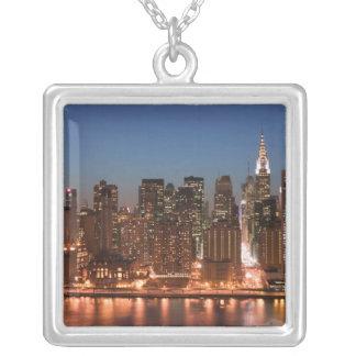 Collier Les Etats-Unis, New York, New York City, Manhattan