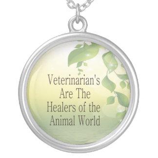 Collier Les vétérinaires sont des guérisseurs