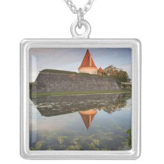 Collier L'Estonie, îles occidentales de l'Estonie,