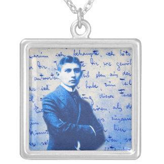 Collier Lettre de Kafka