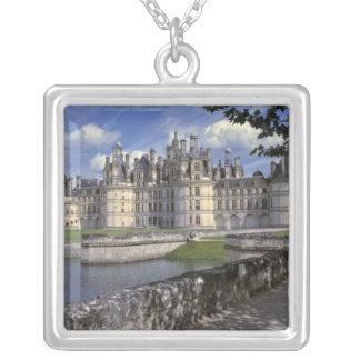 Collier L'Europe, France, Chambord. Château imposant
