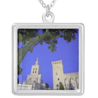 Collier L'Europe, France, Provence, Vaucluse, Avignon
