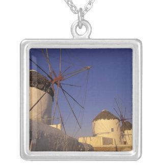 Collier L'Europe, Grèce, îles de Cyclades, Mykonos, 2