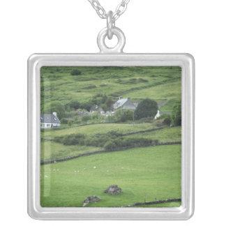 Collier L'Europe, Irlande, comté de Kerry, anneau de