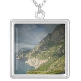 Collier L'Europe, Italie, Campanie (côte d'Amalfi)
