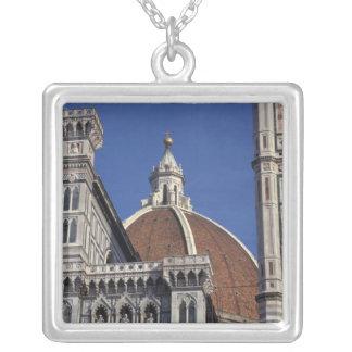 Collier L'Europe, Italie, Florence. Cathédrale de Duomo