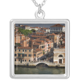 Collier L'Europe, Italie, Venise. Vues de canal. L'UNESCO
