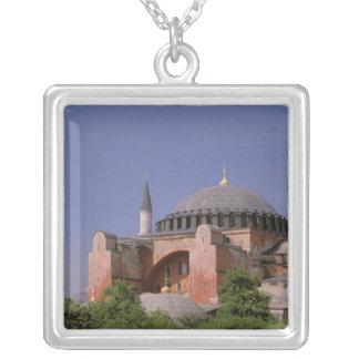 Collier L'Europe, Moyen-Orient, Turquie, Istanbul. Aya