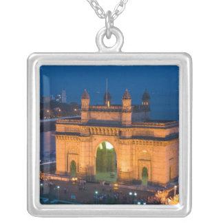 Collier L'INDE, Mumbai (Bombay) : Passage de l'Inde/
