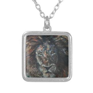 Collier Lion
