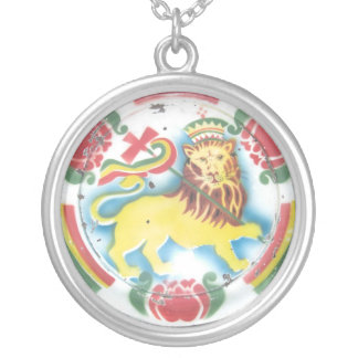 Collier Lion de Judah