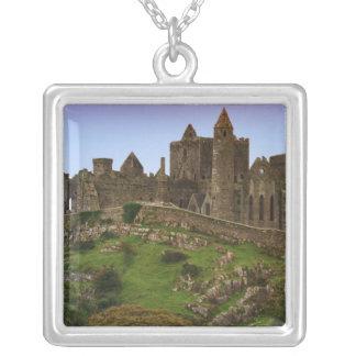 Collier L'Irlande, Cashel. Ruines de la roche de Cashel 2