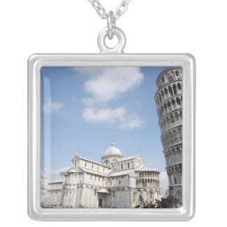 Collier L'Italie, Pise. Cathédrale, baptistry et