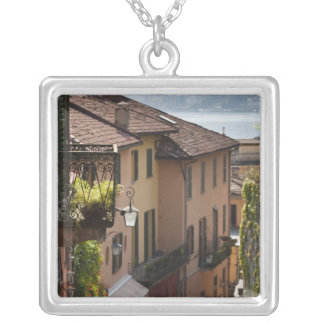 Collier L'Italie, province de Como, Bellagio. Salita