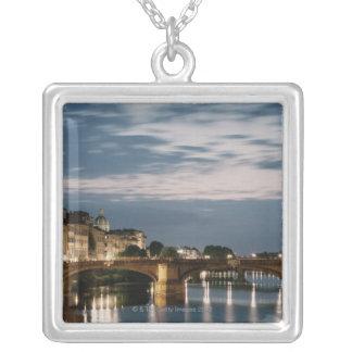 Collier L'Italie, Toscane, Florence 2