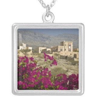 Collier L'Oman, montagnes occidentales de Hajar, Al Hamra.