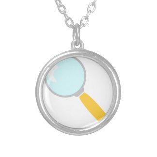 Collier Loupe