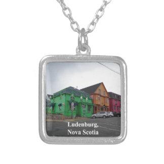 Collier Ludenburg la Nouvelle-Écosse