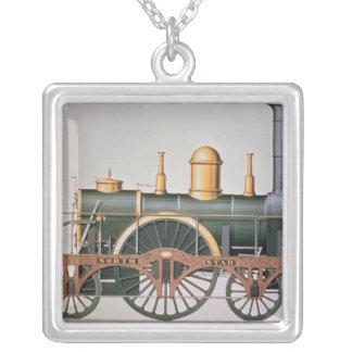 """Collier Machine à vapeur """"de l'étoile du nord"""" de"""