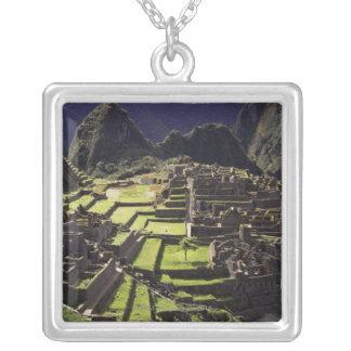 Collier Machu Picchu, Pérou