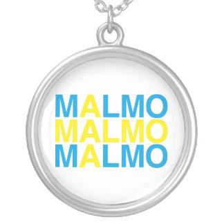 COLLIER MALMÖ