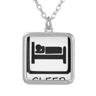COLLIER MANGEZ SLEEP25