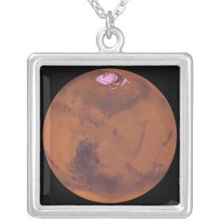 Collier Mars 6