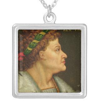 Collier Matthias I, Hunyadi