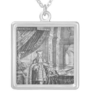 Collier Maximilian II Emanuel, électeur de la Bavière