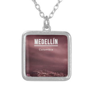 Collier Medellin Colombie